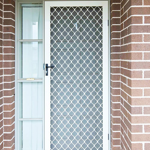 Security Screen Doors in Seymour & Surrounds | We Sell Doors